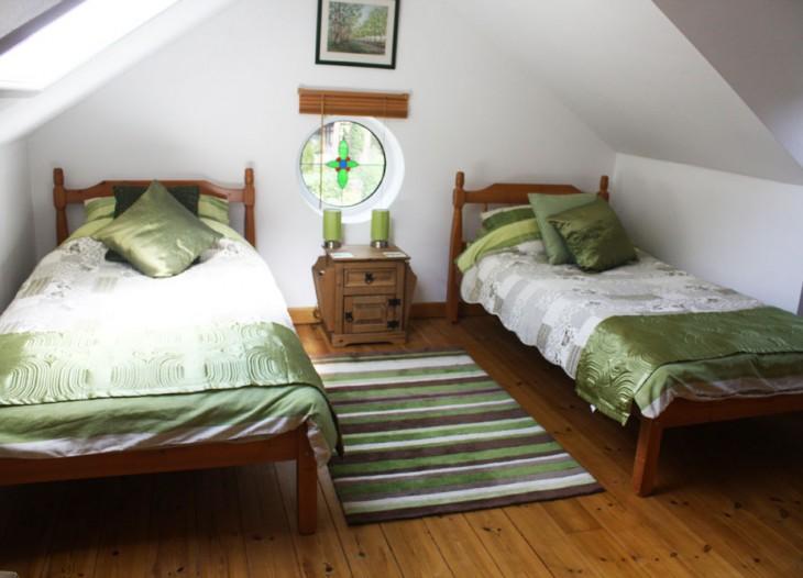 Appleyard (Twin Room)