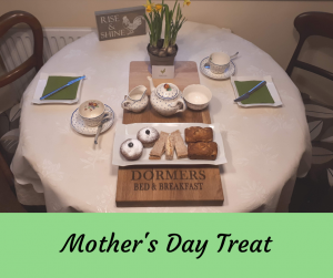 Mothers Day Treat